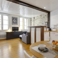 Welkeys - Cordeliers Apartment