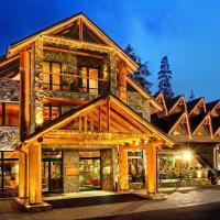 Hotel Tri Studničky - Adult friendly