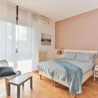 Big apartment near San Siro stadio