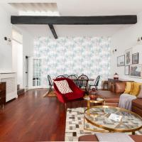 The South Kensington Mews - Lovely 5BDR Home