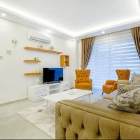Bay4 Residence/Alanya