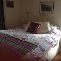 4 Aldie Cottages, Tain IV19