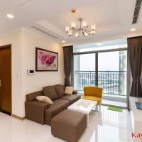 KAY'S HOME-Vinhomes Luxury Apartment
