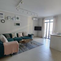 Sebastian Apartments