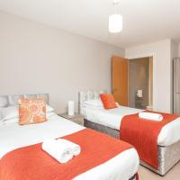 Howlands Apartment Crawley/Gatwick