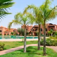 Appartement de luxe à Atlas Golf Resort 3019 - [#117130]