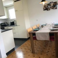 Local-Apartments Pilatus (sleeps 6)