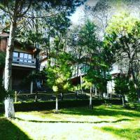 Cabañas & Camping El Zembo