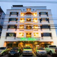 Siam Palace hotel