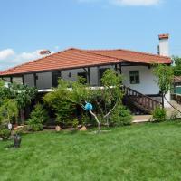 Staliovata House