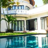 Villa Widmarine