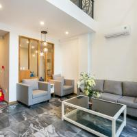 Theadora Hotel & Apartment
