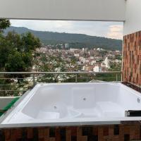 Villa Mauricio, relax y diversión.