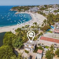 Nomad Hostal & Beach Club