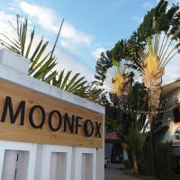 Moon Fox CaféInn Art & Gallery