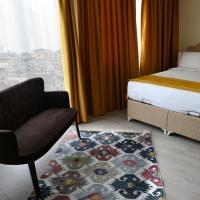 Cihangir Style HOTEL
