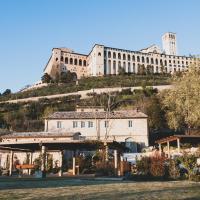 Borgo Antichi Orti Assisi