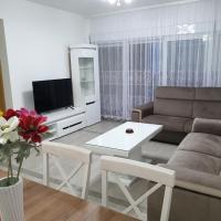 Luxury Apartment Rakočević