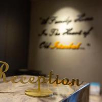 Seraglio Hotel & Suites