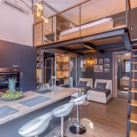 Studio apartment Atelier