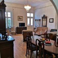 Dante apartment