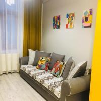 ZEN Apartments Oradea