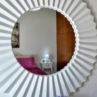 Mirror Apartment Kogevina Corfu