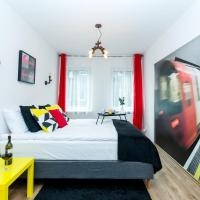 Sleepway Apartments - Red Metro