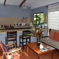 Tucan Apartment