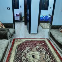 Furnished Apartments on the Nile