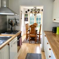 Cosy Victorian Terrace house in Jericho