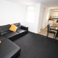 6 bed house, Liverpool