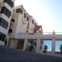 Oscar Hotel Petra