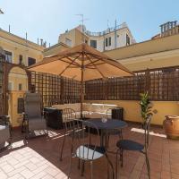Vatican Luxury Terrace