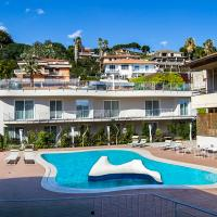 Ciclope Resort, hotel ad Acitrezza