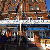 Royal Temple Yacht Club