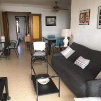 Apartamento Mirador De La Darsena