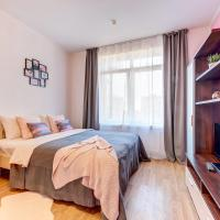 Apartment Vesta near Finskiy Zaliv