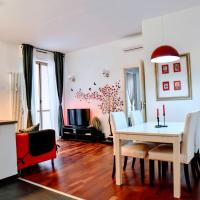 Airport suites in Florence with parking