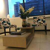 Luxury apartment in Guayaquil with River View