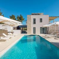 Luxury Villa Lucice View