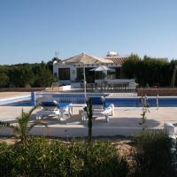 Punta Rasa Formentera Apartments