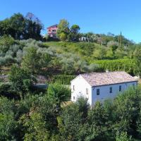 Quaint Farmhouse in Barchi Marche with Private Garden