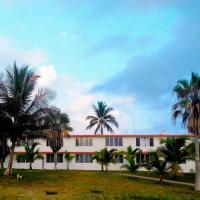 Hotel Puerto Cangrejo