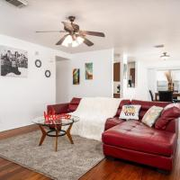 UP TO 10 GUEST FULL HOUSE NEAR LACKLAND/ SEA WORLD/ DOWNTOWN