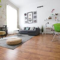 Standard Apartment by Hi5 -Akácfa 62