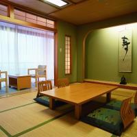 Hotel Aoshima Cinq Male