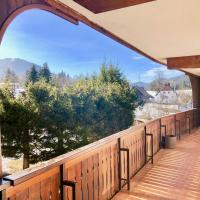 TriesteVillas CASATARVISIO CT4, Huge terrace facing nature, 6 guests