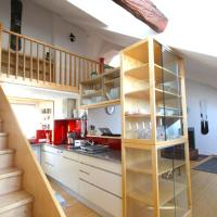 URBAN LOFT // CITY CENTER // BEST LOCATION VILLACH