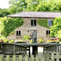 Holiday Home Hutchinghayes Barn